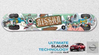 Nissan - All Mode 4x4 (1)