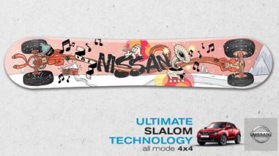Nissan - All Mode 4x4 (2)
