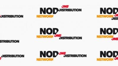 NOD – Rebranding (logo)