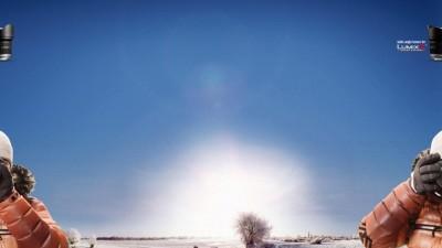 Panasonic Wide-angle Lenses - Snow