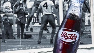 Pepsi - Si ieri si azi - Campioni