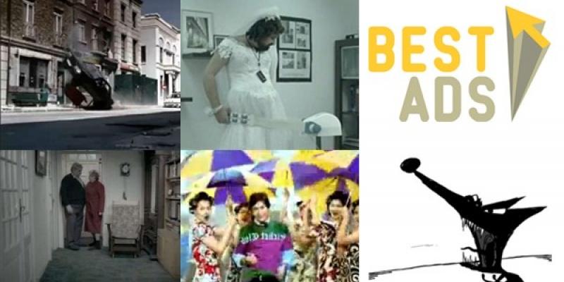 [BestAds] 2007, anul creativitatii nastrusnice inainte de criza