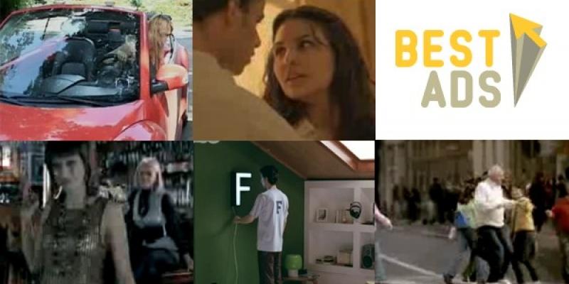 [BestAds] 2008, anul in care publicitatea a fost proiectata sa reziste