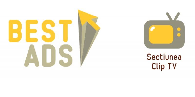[BestAds 2011] Etapa de nominalizari pentru sectiunea de clipuri TV