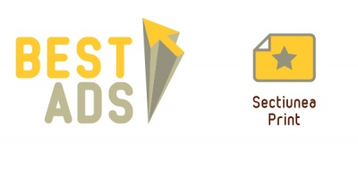 [BestAds 2011] Etapa de nominalizari pentru sectiunea Print