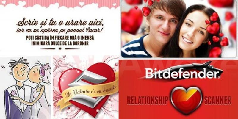 Dos & Don'ts de Valentine's Day in .ro