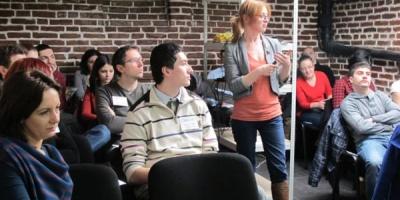[Training Kadett] Mihaela Tantas despre cele 14 roluri ale Strategic Planner-ului