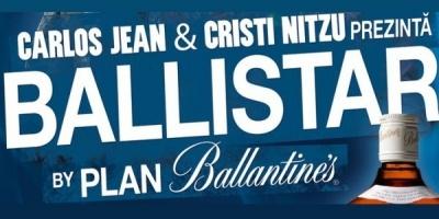 Proiectul Plan B pentru prima data in Romania
