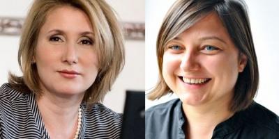 """Carmen Georgescu si Monica Botez despre culisele proiectului """"Cina cu Electrolux"""""""