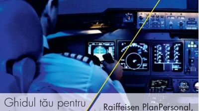 Raiffeisen Bank - Plan personal