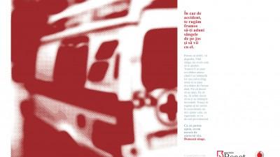 React - Accident (insert Decat o Revista)