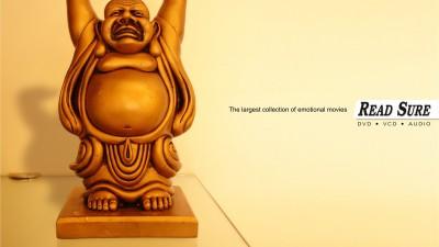 Read Sure DVD Club - Buddha