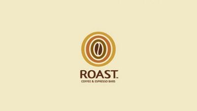 Roast - Logo