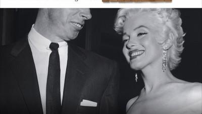 Scrabble - Marilyn