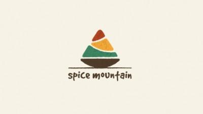 Spice Mountain - Logo