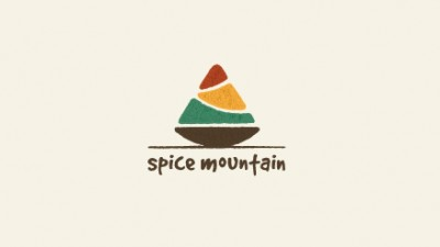 Spice Mountain - Logo