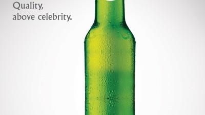 Stella Artois - Quality above celebrity (Festivalul Anonimul)
