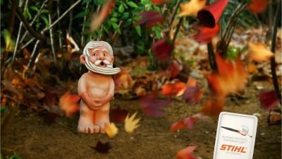 Stihl Leaf Blowers - Fudwick