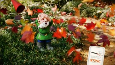 Stihl Leaf Blowers - Lumbiddie