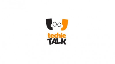 Techie Talk - Logo