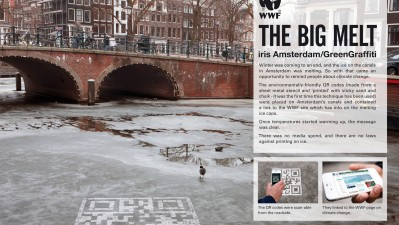 WWF Netherlands - The Big Melt