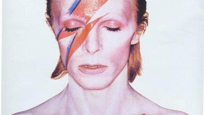 Absolut - ABSOLUT Bowie