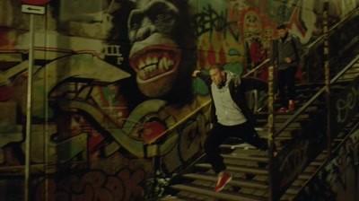 Adidas - We all Run