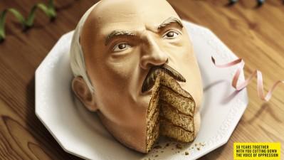 Amnesty International - Lukashenko