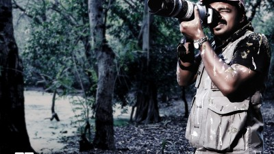 Arun Bird Photographer - Bird Photography