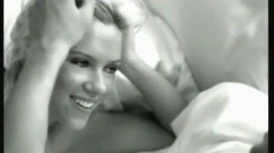 Calvin Klein - Scarlett Johansson