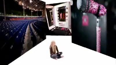 Canon Rebel XSi - My Inspiration, Avril Lavigne