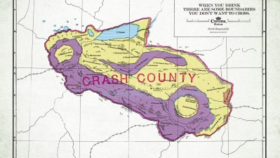 Corona - Crash County