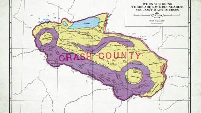 Corona - Crash County