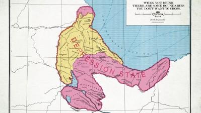 Corona - Depression State