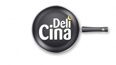 Delicina - Logo
