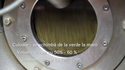 Doncafe - Prajirea cafelei