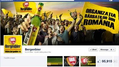 Facebook: Bergenbier - Timeline