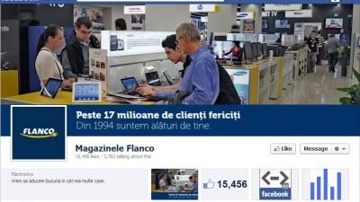 Facebook: Flanco - Timeline
