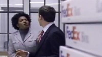 FedEx - MBA
