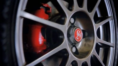 FIAT 500 Abarth - House Arrest, Charlie Sheen