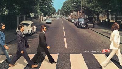 GSK ENO - Abbey Road