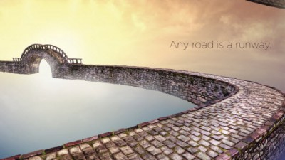 Impuls Shoes and Clothing - Any Road is a Runway, Bridge