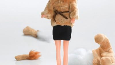 International Anti-Fur Coalition - Tracey