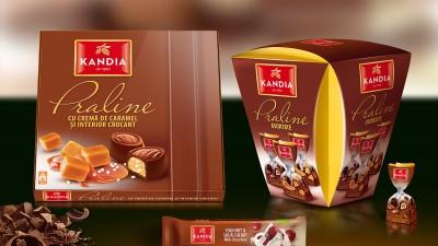 Kandia - Packaging 1