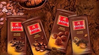 Kandia - Packaging 2