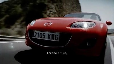 Mazda Story - The Challengers