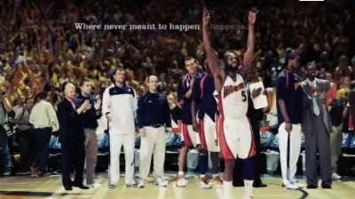 NBA - Where Amazing Happens