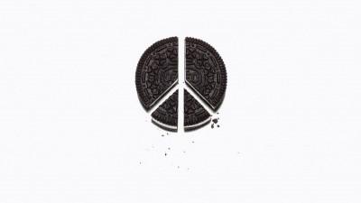 Oreo - Peace