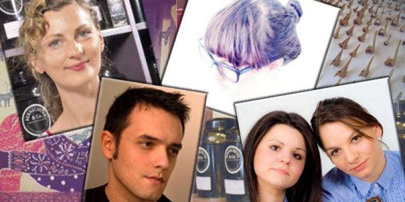 Pasiune dincolo de publicitate cu Loreta Isac, Corina Bernschutz, Rodica Savulescu si Martin Balint