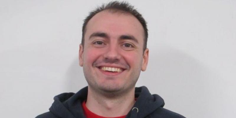 """Bogdan Jianu (Pernod Ricard/Ballantine's): """"Cand eram mic am fost in campionatul national de karting cu un kart imprumutat"""""""